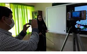 دوره آموزش تولید محتوا برای معلمان چابهاری برگزار شد