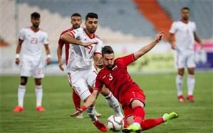 حریف دوستانه تیم ملی فوتبال ایران در نوروز 1400 معرفی شد