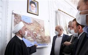 دستور رئیسجمهوری برای انتقال آب از خلیج فارس به مرکز فلات ایران
