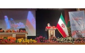 آیین افتتاحیه نخستین  اردوی مجازی راهیان نور دانش آموزی استان فارس