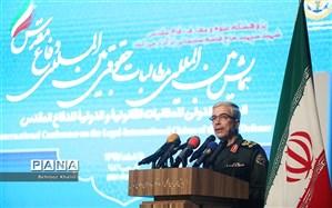 سرلشکر باقری: همه کشورهای دخیل در ترور شهیدسلیمانی باید پاسخگو باشند
