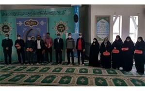 برگزاری مسابقات دارت گرامیداشت هفته امور تربیتی و تربیت اسلامی