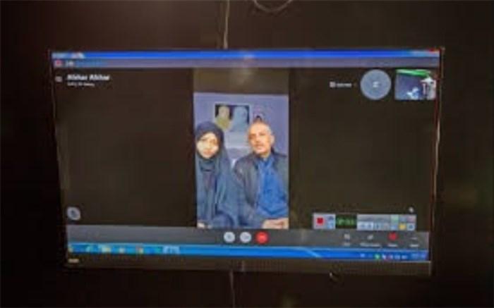 حال و روز خانواده حنیفه افشار سه ماه پس از حادثه تروریستی دانشگاه کابل