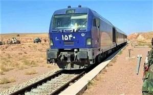 پیشفروش بلیت قطارهای نوروزی از امروز آغاز شد