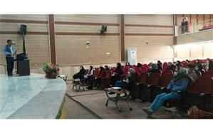 کلاسهای حضوری مجریگری دانشآموزی در ملارد