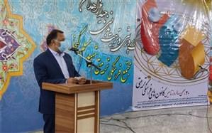 عضویت بیش از 13 هزار دانش آموز سیستان و بلوچستانی در کانونهای فرهنگی و تربیتی