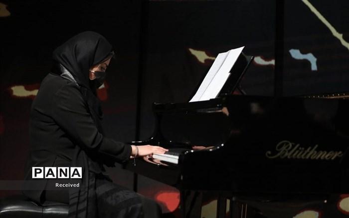 دومین روز سی و ششمین جشنواره موسیقی فجر