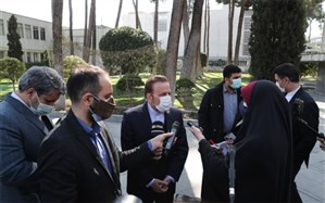 واعظی: ۱۶۰۰ تحریم علیه ایران باید لغو شود