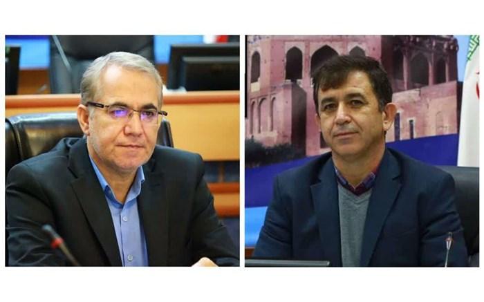 حسن مظفری به عنوان مسئول کمیته دانش آموزی و فرهنگیان کنگره منصوب شد