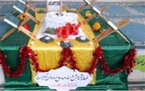 جوادآباد با رایحه جشن بندگی معطر شد