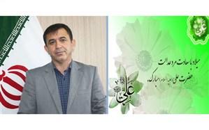 پیام مدیرکل آموزش و پرورش زنجان به مناسبت ولادت امام علی (ع) و روز پدر