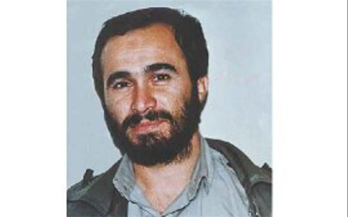 سالروز شهادت شهید حسین خرازی