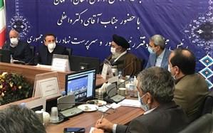 تلاش دولت حل مشکلات استانها و کمک به رشد و توسعه متوازن کشور است