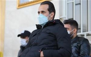 علی کریمی بهترین گزینه برای ریاست فدراسیون است اما لابیگری و زدوبند بلد نیست