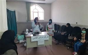 کارگاه آموزش کیک و شیرینیپزی در زابل برگزار شد