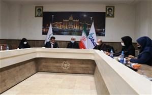 آرپادره سی سرانه فضای سبز تبریز را افزایش می دهد