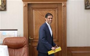 «سعید محمد» در انتخابات ریاستجمهوری ثبتنام کرد