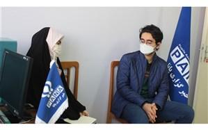رتبه 163 تجربی در زنجان: پیوستگی و تلاش بدون وقفه عامل موفقیتم بود