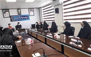 جلسه آموزشی خبرنگاران پانا منطقه فشافویه برگزار شد