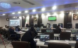 نرخ پوشش تحصیلی دوره متوسطه اول در آذربایجان غربی ارتقا یافت