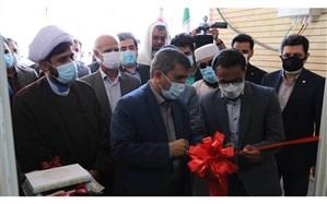 افتتاح مدرسه شش کلاسه خیرساز در شهرستان قلعه گنج بااعتباری بالغبر 25 میلیارد ریال