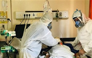 4 دلیل بستری شدن بیماران کرونایی شناسایی شد