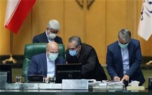 جنجال در مجلس؛ صباغیان خطاب به قالیباف: مجلس پادگان نظامی نیست