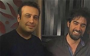 تصویر بحثبرانگیز شهاب حسینی در تازهترین پست محسن چاوشی