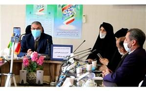 برگزاری جلسه گرامیداشت روز امور تربیتی و هفته تربیت اسلامی آموزش و پرورش ناحیه ۵ تبریز