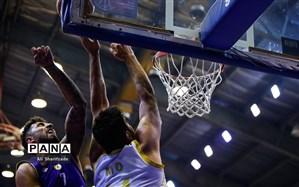 برنامه پلیآف لیگ برتر بسکتبال ایران اعلام شد