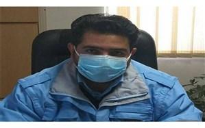 نجات جان یک خانواده از سرما در بخش نظرکهریزی شهرستان هشترود