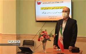 اجرای طرح «آبا» برای آموزش بازماندگان از تحصیل در خراسان شمالی