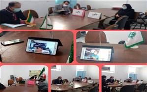 مرحله مقدماتی مسابقات ملی مناظره دانش آموزی استان بوشهر برگزار شد