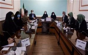 مناظره دانش آموزی در ناحیه یک یزد برگزار شد