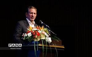 جهانگیری از شبکه ملی بهرهوری ایران رونمایی کرد