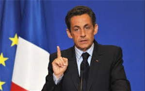 رئیسجمهور فرانسه به ۱ سال حبس محکوم شد