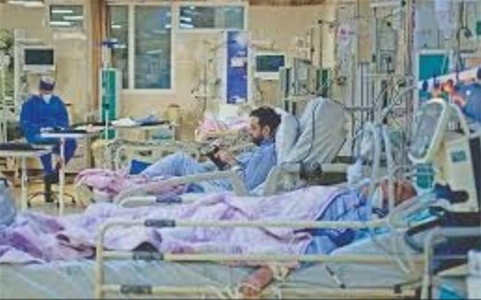 کرونا پابهپای بیمارستان هراسی