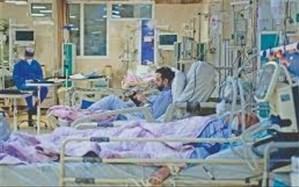 تمهید بیمارستان مسیح دانشوری در موج چهارم کرونا