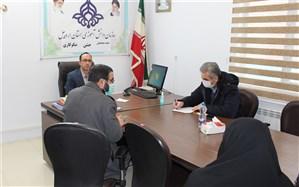 جشن نیکوکاری در استان اردبیل  بهصورت مجازی برگزار میشود