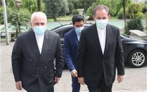 محسن هاشمی: نظر کارگزاران درباره «ظریف» برای انتخابات 1400 مثبتتر است