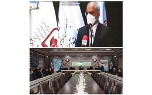 برگزاری جلسه ویدئو کنفرانس وزارتی به مناسبت هفته تربیت اسلامی
