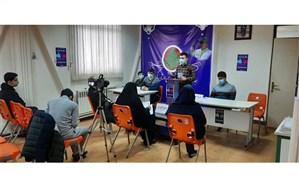 اولین مسابقه  ملی مناظره دانشآموزی در گیلان برگزار شد