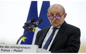 فرانسه: قطعنامه انتقادی علیه ایران به زودی به آژانس ارائه خواهد شد