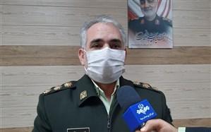 سارقان تجهیزات دکلهای مخابراتی اهر در دام پلیس