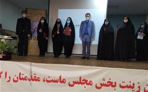 مسابقات فرهنگی راهی برای اعتلای فرهنگ ناب ایرانی اسلامی است