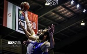 برنامه مرحله اول پلیآف لیگ برتر بسکتبال ایران اعلام شد