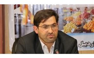 ۸۰۰ تن میوه شب عید، در استان اردبیل توزیع میشود