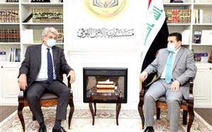 مشاور امنیت ملی عراق: آمریکا یک گام به جلو حرکت کند تا مشوقی برای ایران باشد