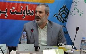 بحریزاده: مجلس دانشآموزی فضایی برای تربیت شهروند مشارکتجو و پرسشگر است