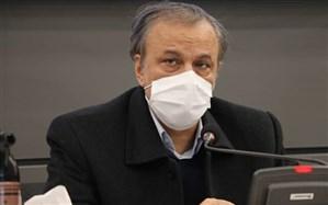 رزم حسینی: مرغ طبق برنامه وزارت جهاد کشاورزی عرضه میشود